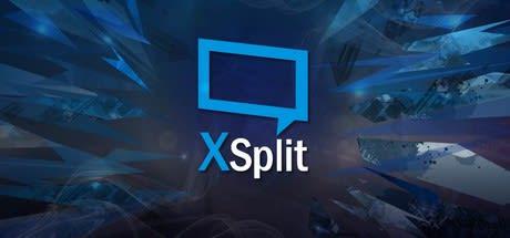 XSplit 2016