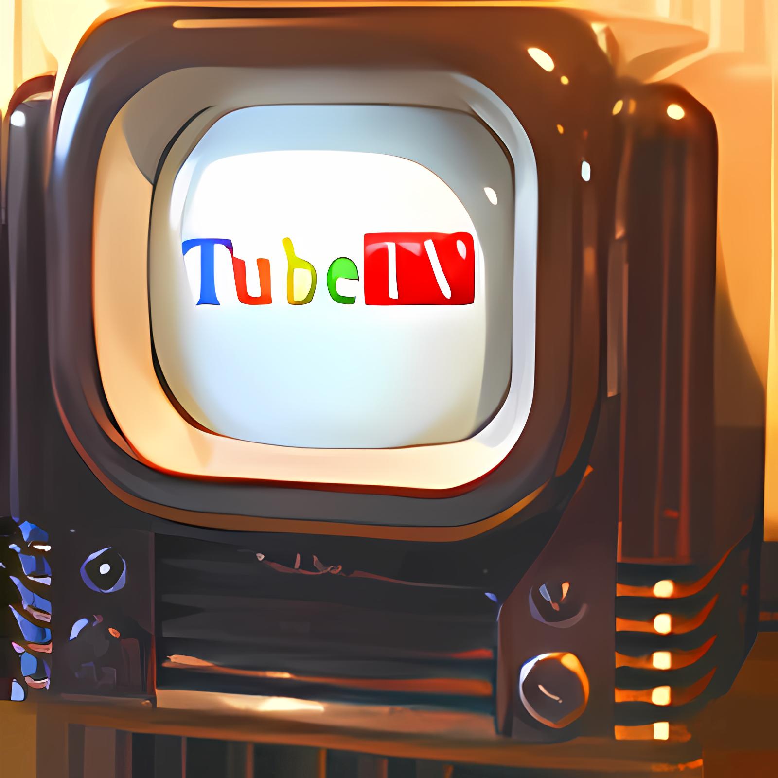 TubeTV 1.0