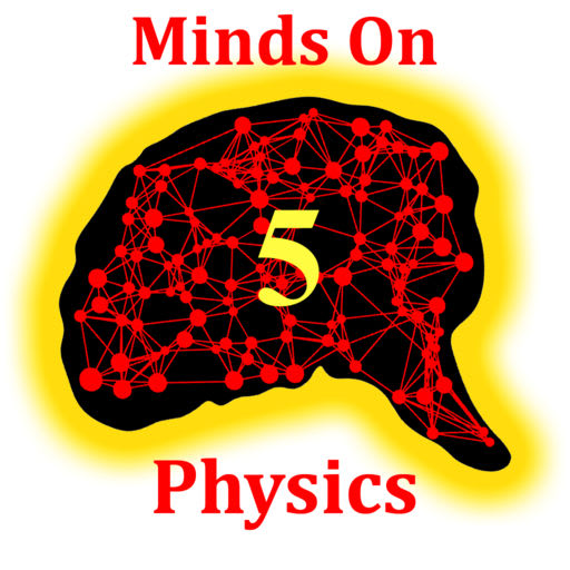 Minds On Physics the App - Part 5