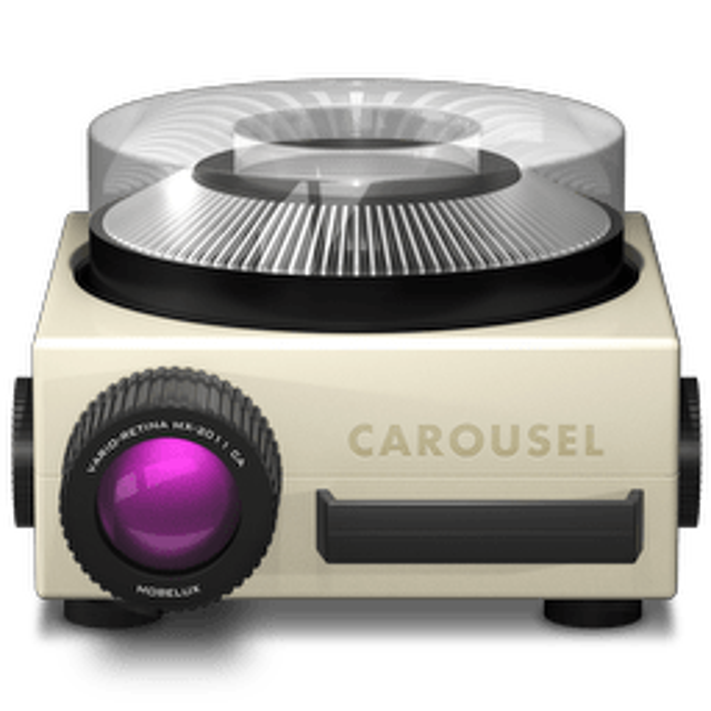 Carousel 1.4.1