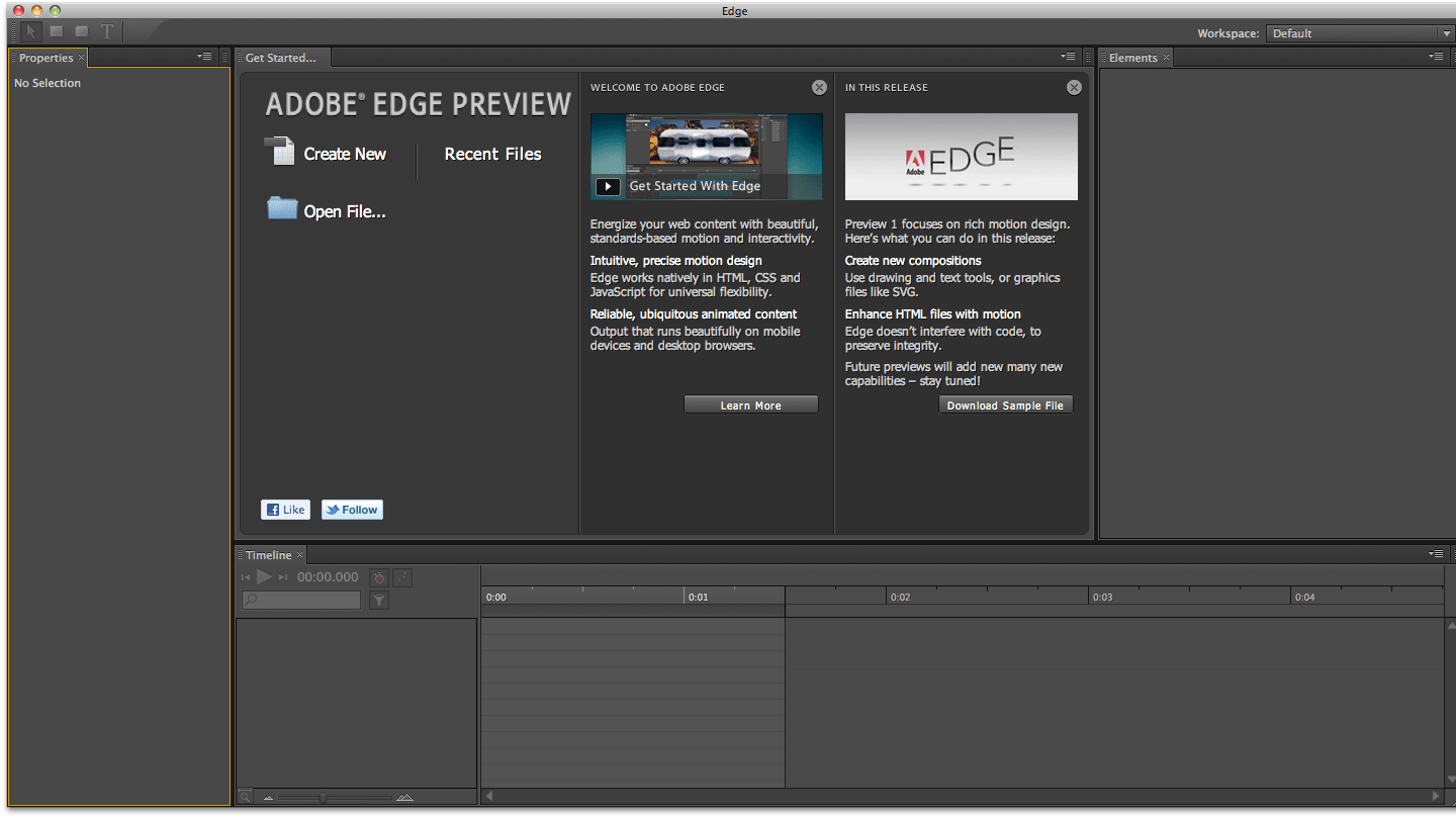 Adobe Edge Animate Cc Download With Crack Mac