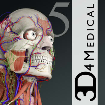 Essential Anatomy 5 5.0.3