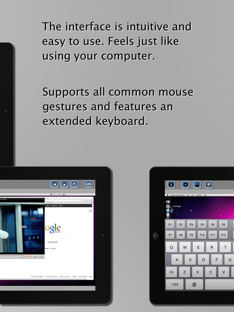 Pocket Mouse PC