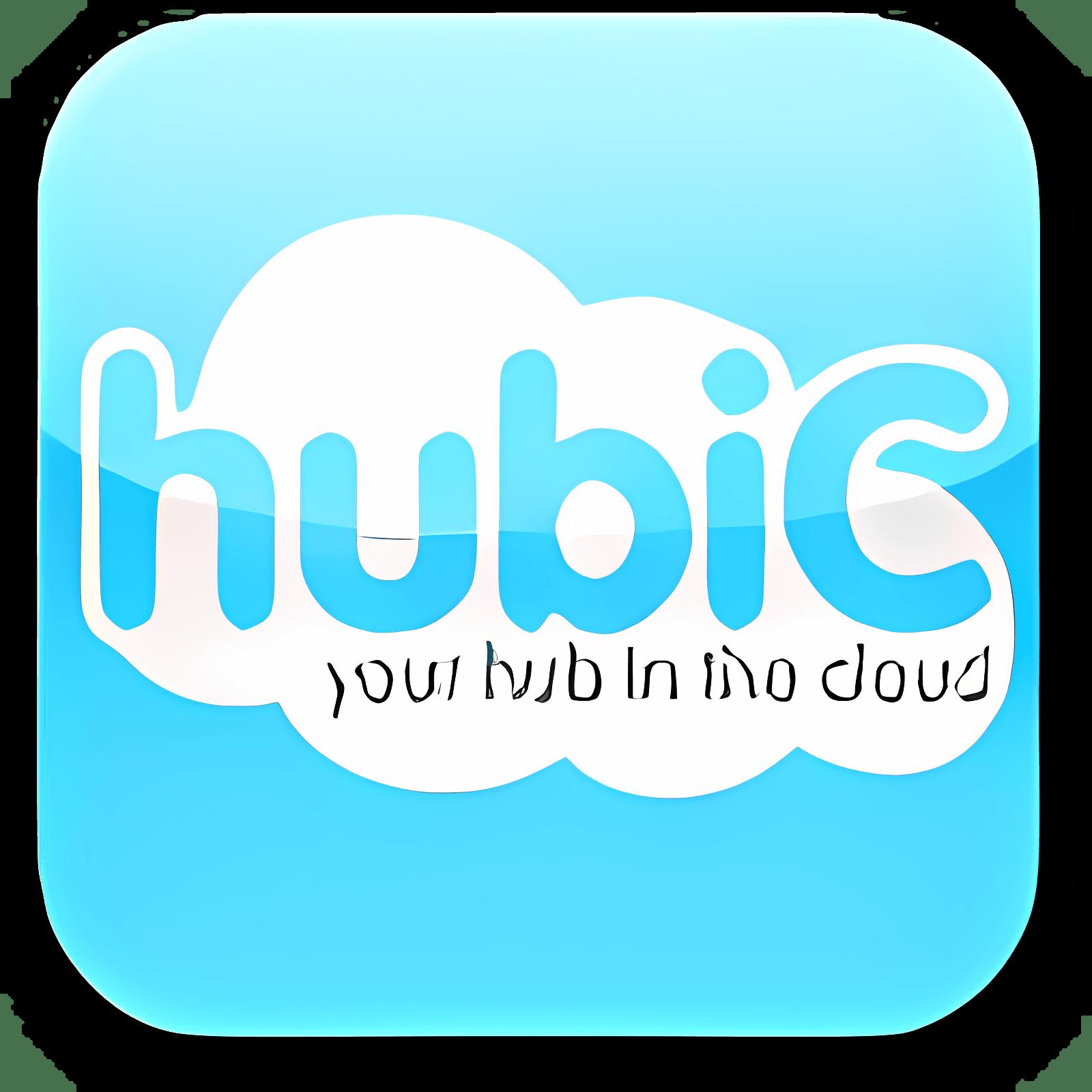 hubiC 0.3.6 Beta