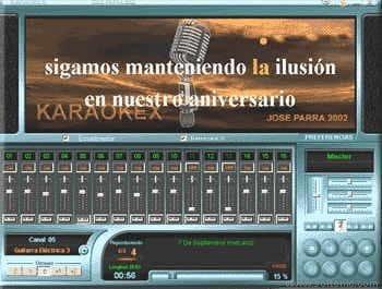 Karaokex