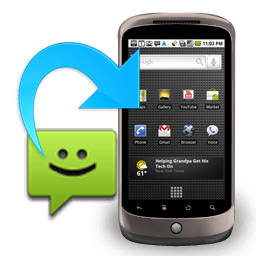 Backuptrans Android SMS Transfer for Mac  2.14.11