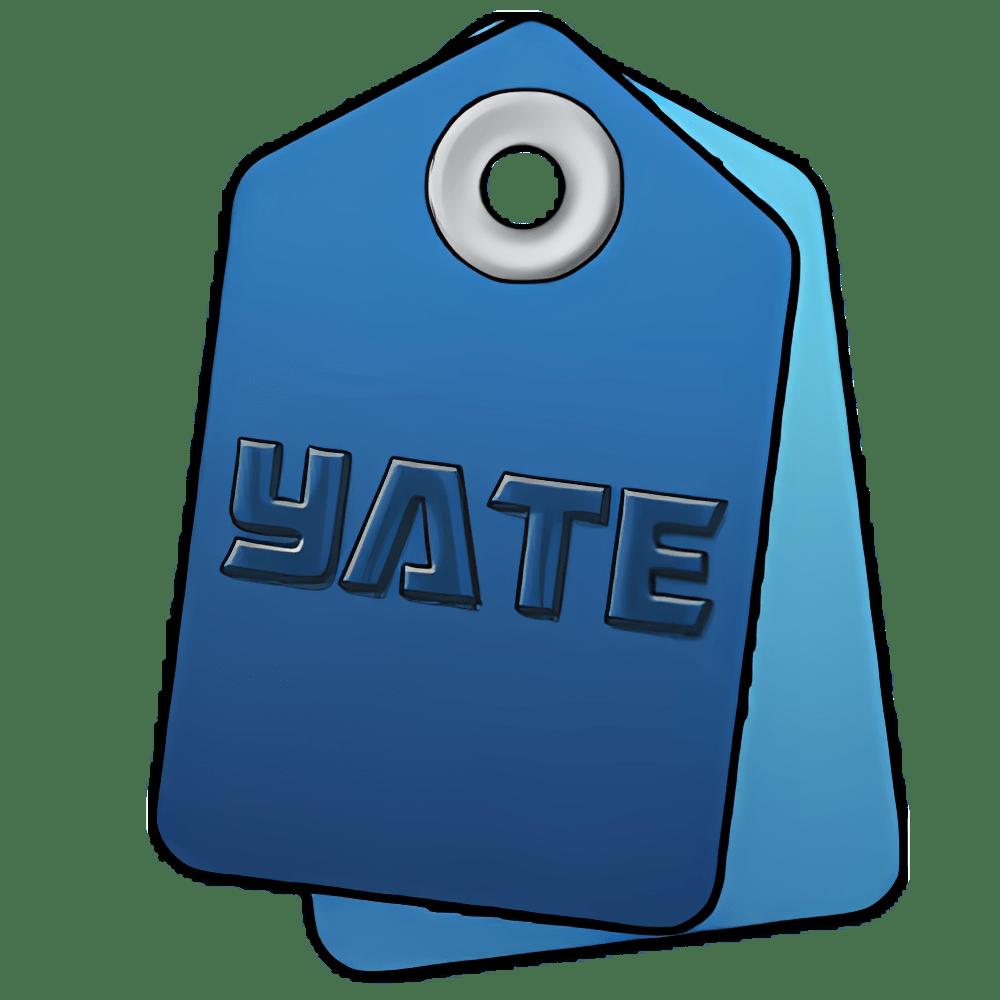 Yate 2.4