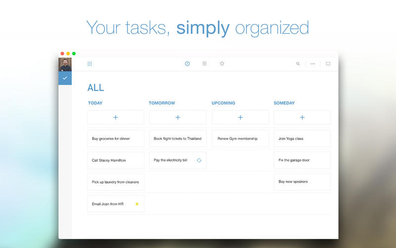 Any.do To-Do List, Daily Task Manager and Checklist