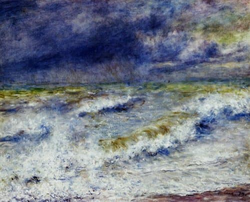 Pierre-Auguste Renoir Screensaver