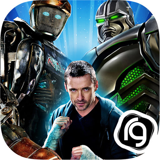 Real Steel 1.37.1