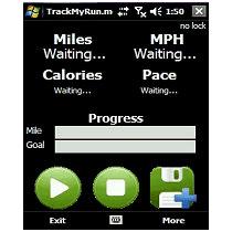 TrackMyRun