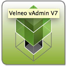 Velneo vAdmin V7