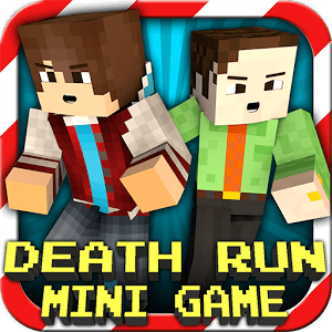 Death Run : Mini Game 1.5.2