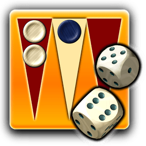 Backgammon 2.24