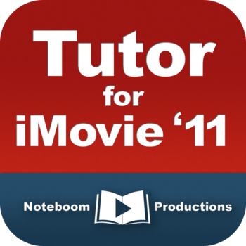 Tutor for iMovie 11