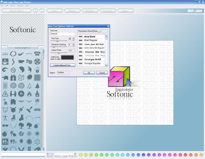 Programas para dise ar logos gratis en espa ol casa for Programa para disenar en 3d en espanol gratis