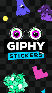 GIPHY Stickers