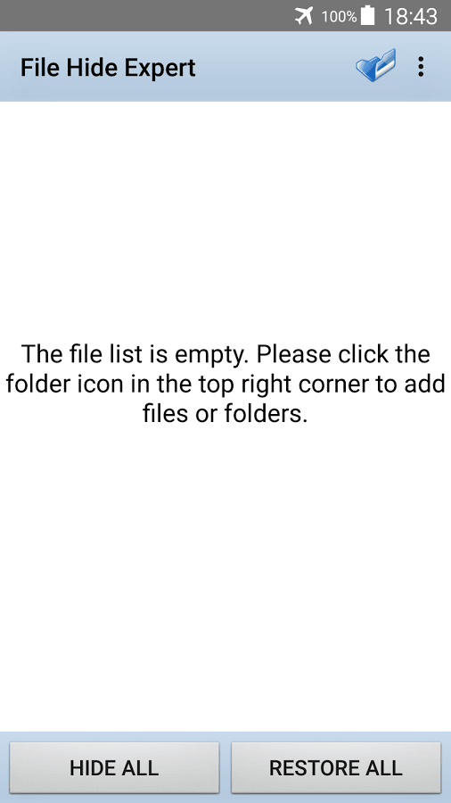 File Hide Expert-Hide Pictures