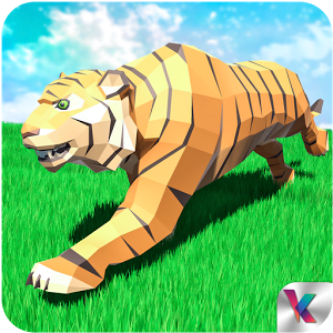 Tiger Simulator Fantasy Jungle 1.0