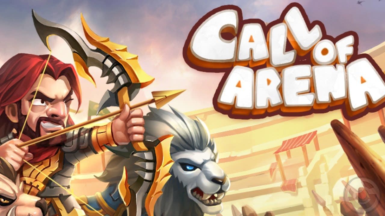 Gladiators:Call of Arena