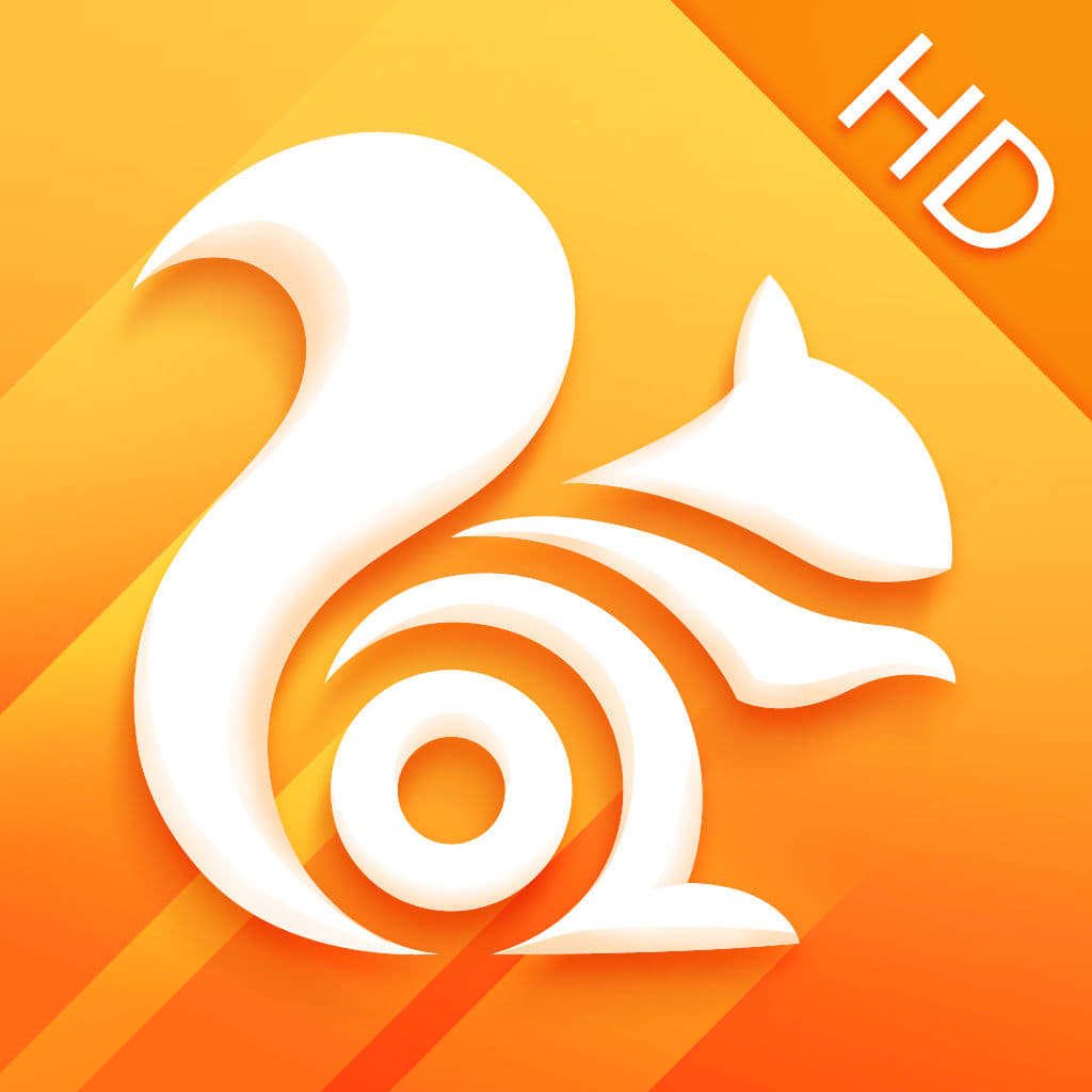 UC Browser+ für iPad