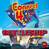 Connect 4 & Battleship