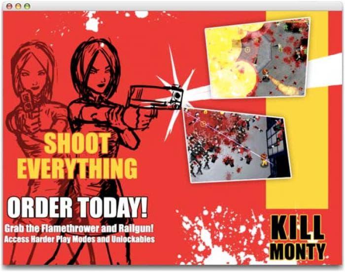 Kill Monty