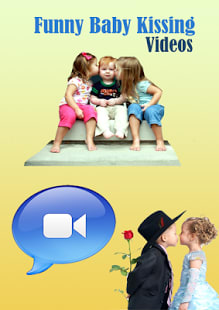 Baby Kissing Videos