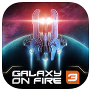 Galaxy on Fire 3 - Manticore 1.2.3