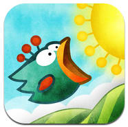 Tiny Wings 2.0.1
