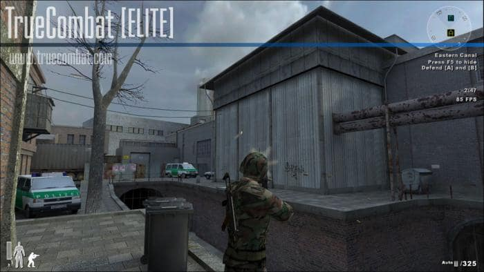 download true combat elite windows
