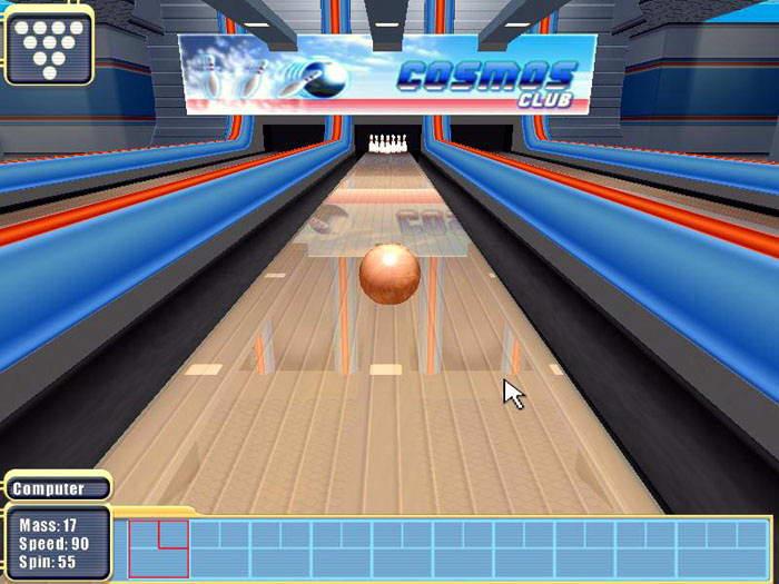Боулинг игра на компьютер скачать через торрент