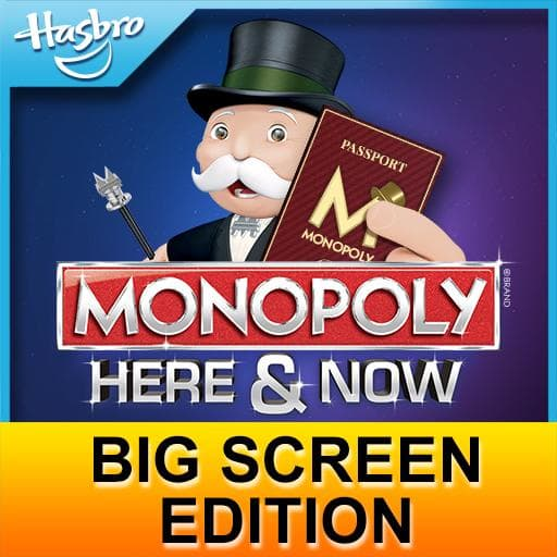 Monopoly Here & Now Big Screen 1.0.1.31