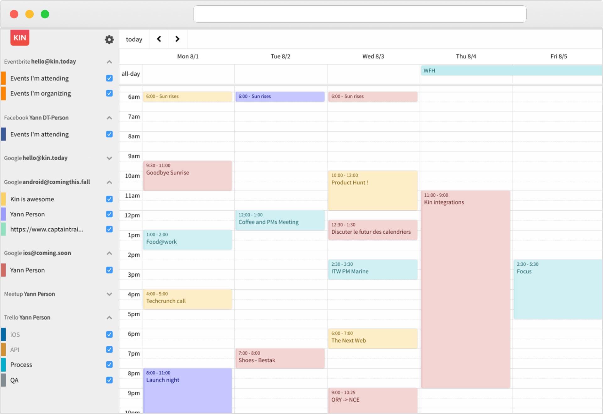 Kin Calendar varies-with-device