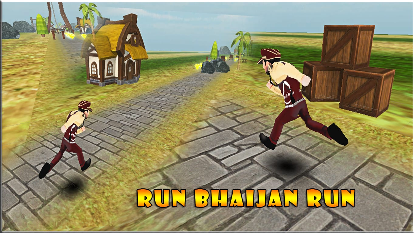Bhaijaan Run Being Bajrangi