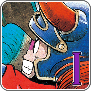 DRAGON QUEST 1.0.6