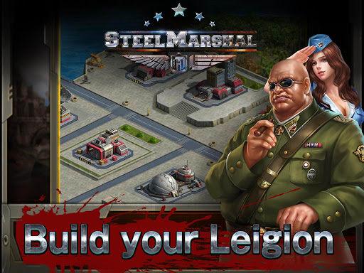 Steel Marshal