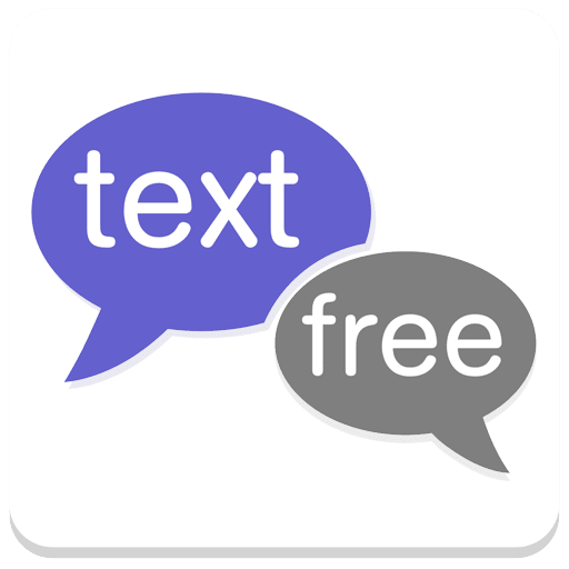 Text Free - Free Text + Calls Varies with device