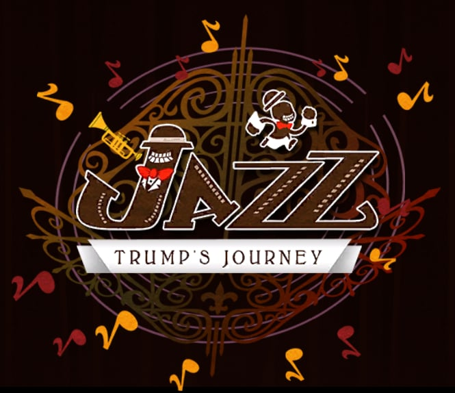 Jazz: Trump's Journey pour Windows 10