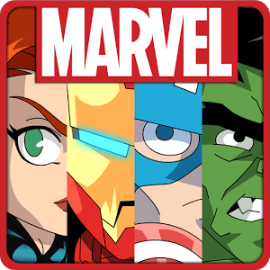 Marvel Run Jump Smash 1.0.1
