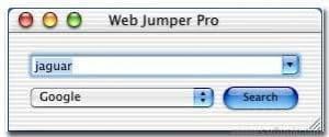 Web Jumper Pro