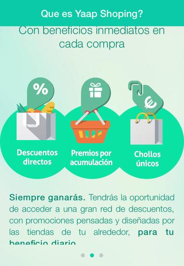 Yaap shopping