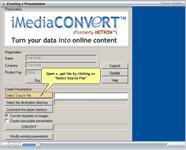 iMediaConvert