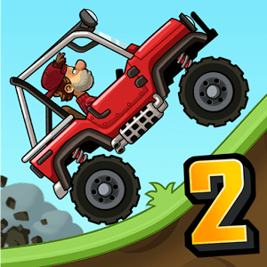 Hill Climb Racing 2 Varies with device