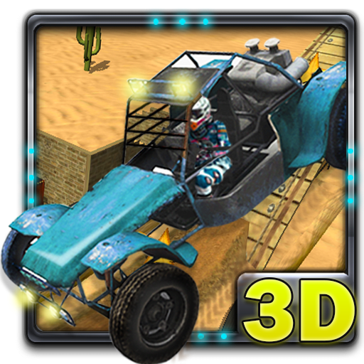 Monster Buggy 3D 1.0.2