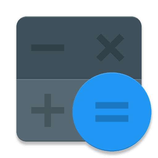 Calculator varies-with-device