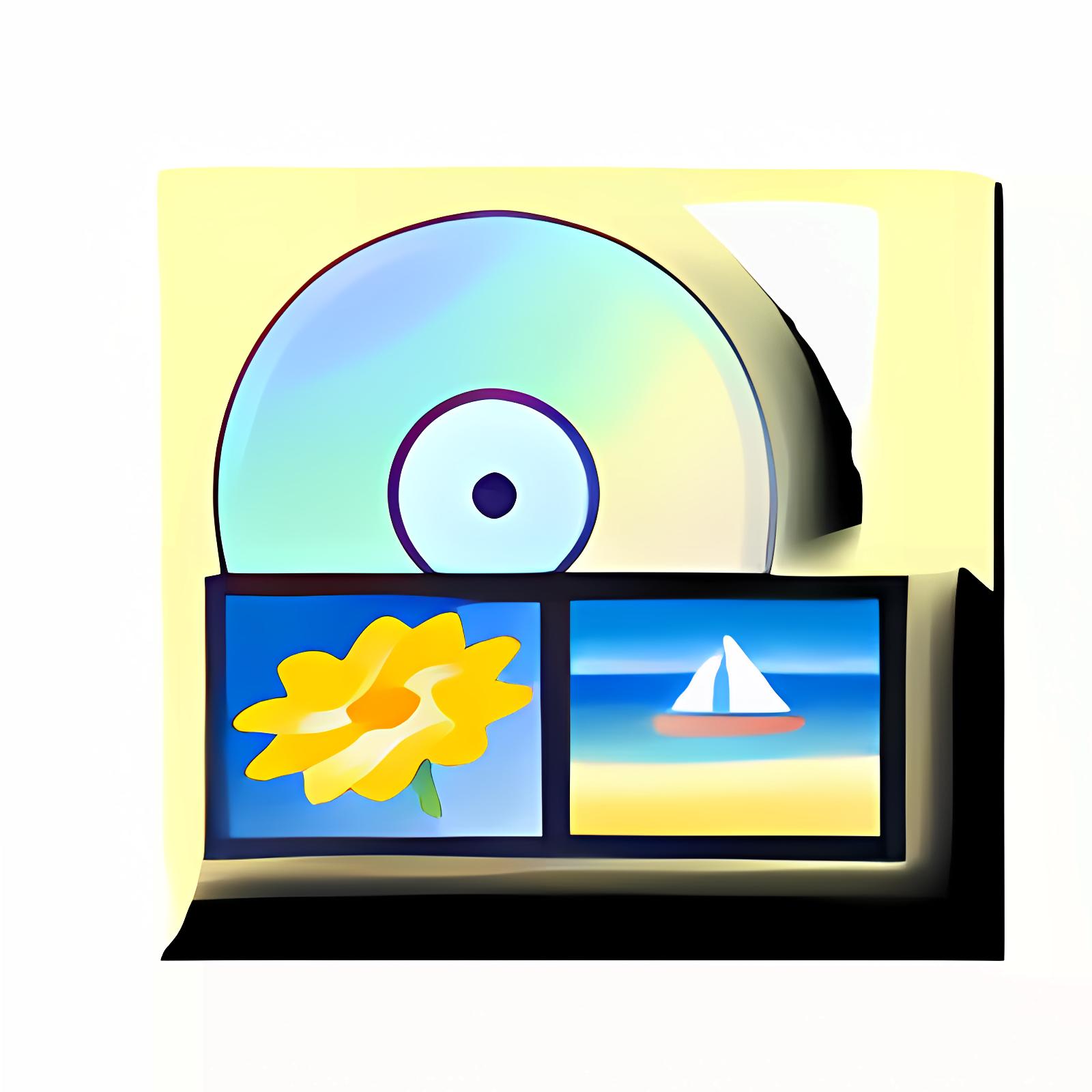 Digital Photo Cataloger
