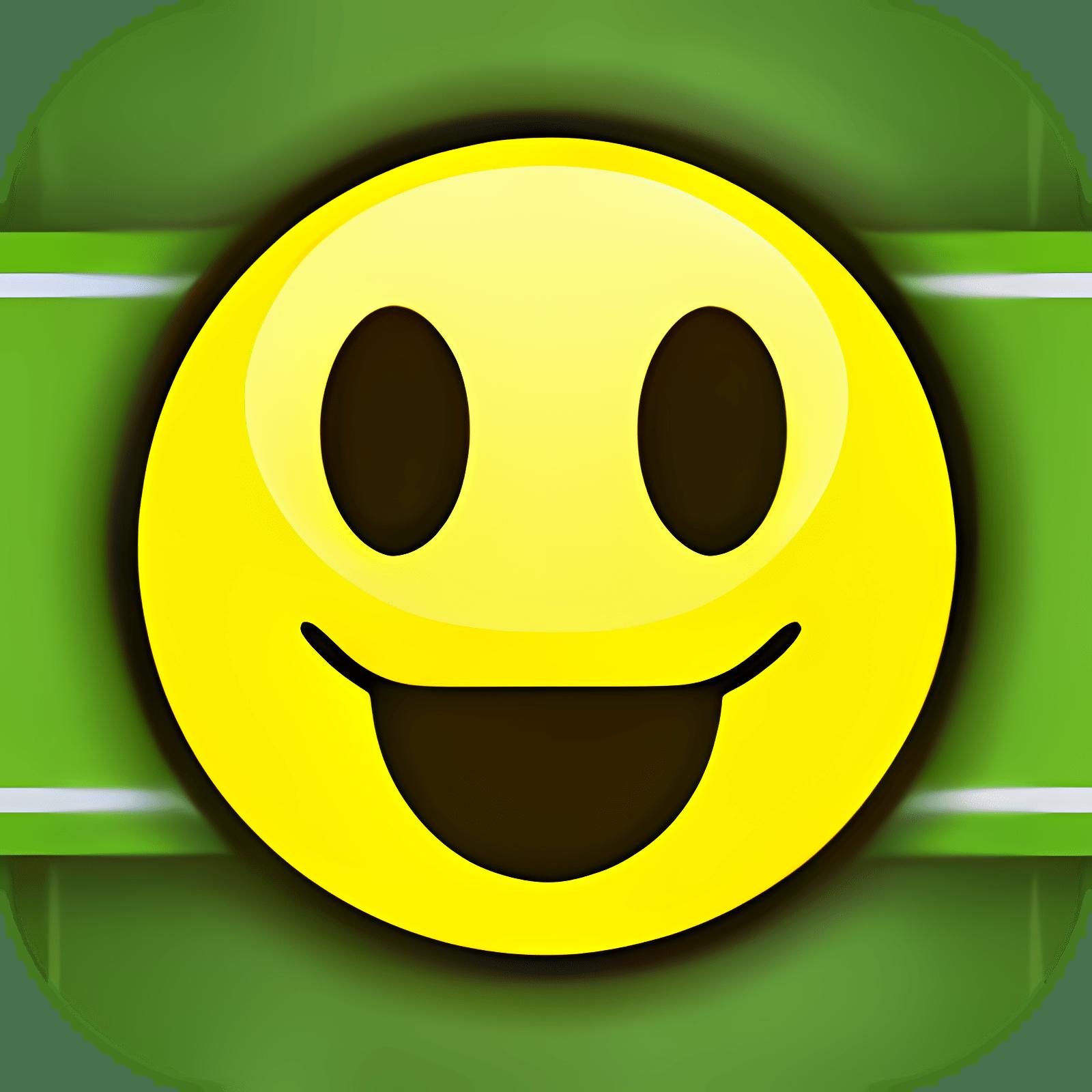 Emoji Emoticons für WhatsApp