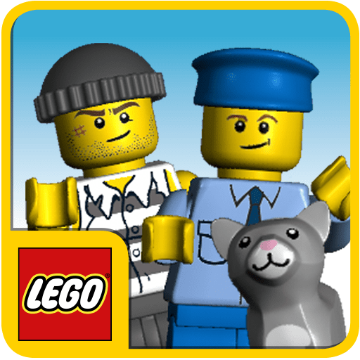 LEGO Juniors Quest 1.0.0