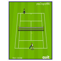 Tennis Open Lite